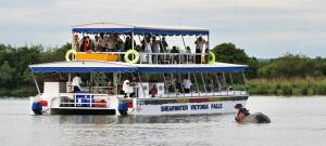 Zambezi River Cruise Tour