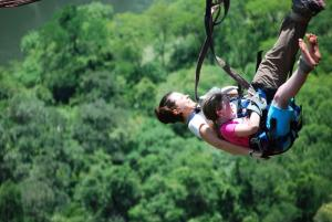 Batoka Gorge Activities – Abseil Zambia Tour Packages