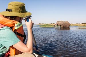Canoe Safaris On The Upper Zambezi Tour Packages