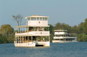 The Ultimate River Cruise Tour Packages