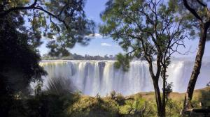 Guided Tour Of The Falls - Zimbabwe Side Tour Packages