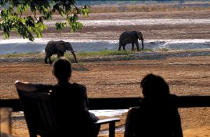 Zambia Romance Tour Packages